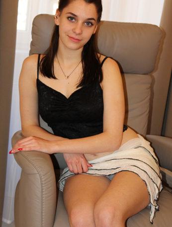 Dreamhouse erotic massage Budapest Edina