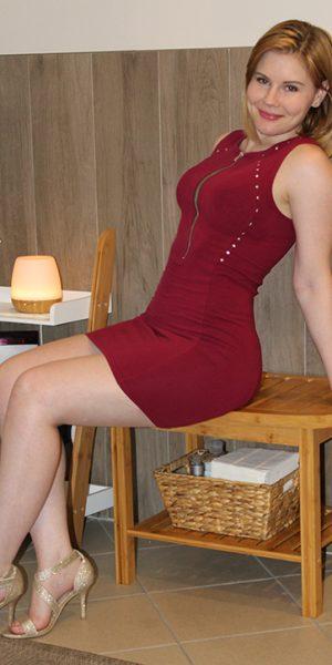 Adrienn Erotic Massage